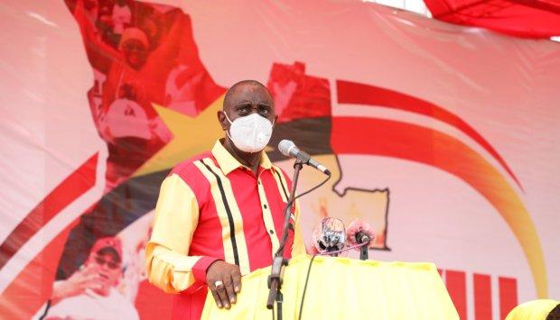 MPLA mantém a confiança na vitória nas Eleições Gerais de 2022