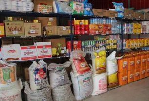 Reserva estratégica alimentar fará os preços dos produto da cesta básica descer, garante Ministro