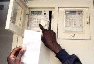 Luanda vai ganhar primeira fábrica de contadores inteligentes