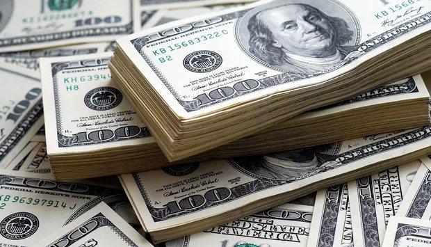 Depósitos em moedas estrangeiras teve um descréscimo de cinco milhões