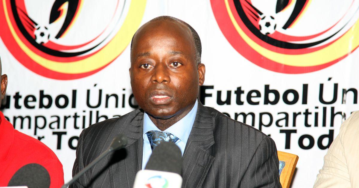 Federação Angolana de Futebol divulga calendário de provas da próxima época