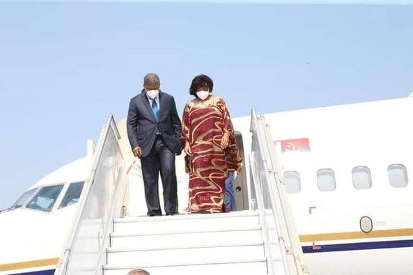 João Lourenço em Ghana para reforçar acordos bilaterais