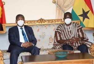 Chefe de Estado reafirma compromisso na efectivação da ZCLCA