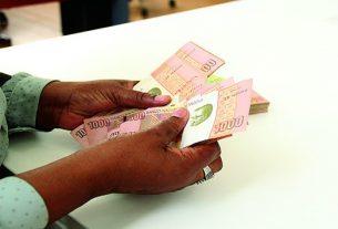 Kwanza ganha terreno ao dólar norte-americano