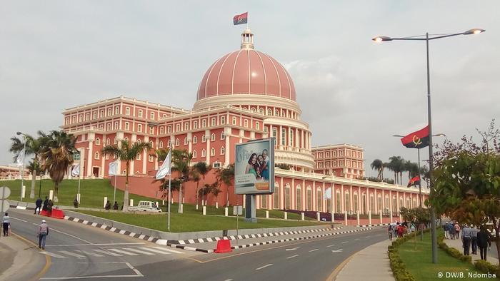 Parlamento aprova Relatório de Execução do OGE referente ao I Trimestre de 2021