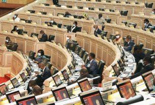 Assembleia Nacional aprova Projecto de Lei de Revisão Constitucional