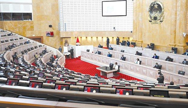 Leis orgânica das eleições gerais são aprovadas na quarta-feira