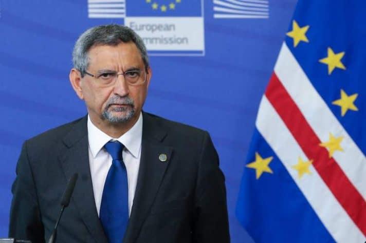 Presidente de Cabo-Verde ratifica acordo de mobilidade na CPLP