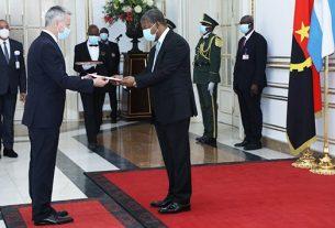 Argentina disponível para partilhar imagens de satélite com Angola