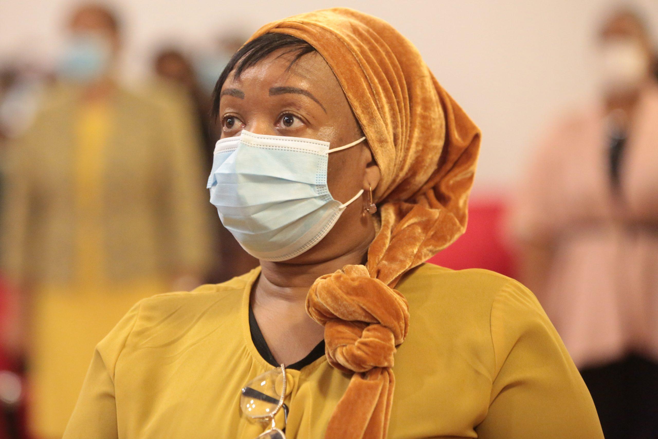 Angola quer mais mulheres na mediação de conflitos internacionais