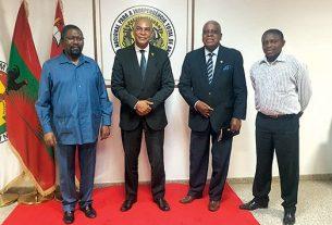 Cúpula da UNITA reúne para abordar as próximas eleições gerais