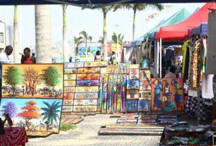 Viana promove segunda edição da Feira Artesanal com artistas locais