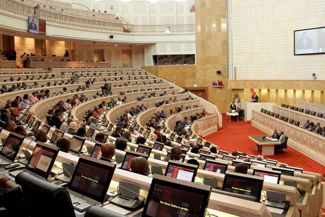 Assembleia Nacional reaprecia algumas normas da lei orgânica das eleições