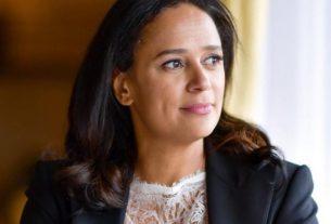 Empresa que pertenceu a Isabel dos Santos vai ser partida em duas