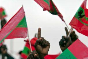 UNITA diz que boicote dos canais públicos confirma censura em Angola