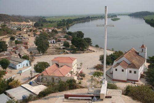 Subestação electrica do município da Quiçama vai custar 21 mil milhões de kwanzas