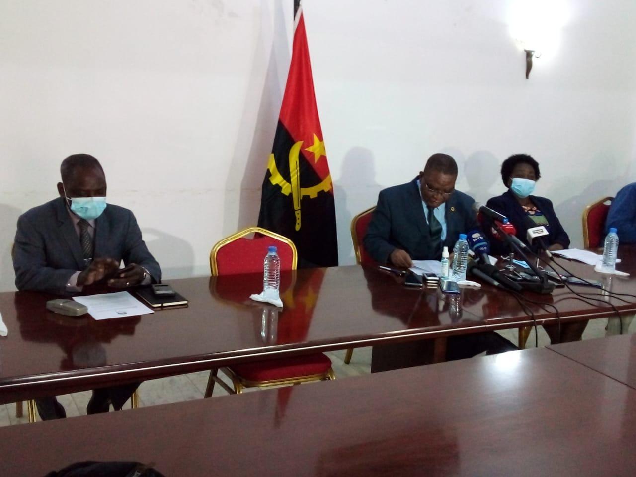 Oposição congratula-se com a atitude do Presidente da República