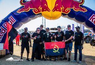 Angola com presença no Rally Dakar 2024