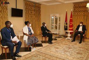 Sociedade de Ndalatando eufórica com a visita do Presidente da República a provincia