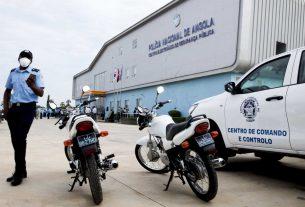 Polícia detém em Luanda cinco suspeitos por exploração de menores