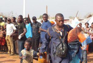 União Europeia disponibiliza 150 mil dólares para apoiar os refugiados em Angola