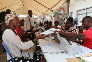 Candidatos com dupla candidatura serão excluidos do concurso público do Governo Provincial de Luanda