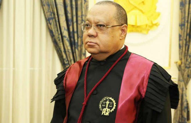 Activos recuperados não são geridos pela PGR, diz Procurador Geral