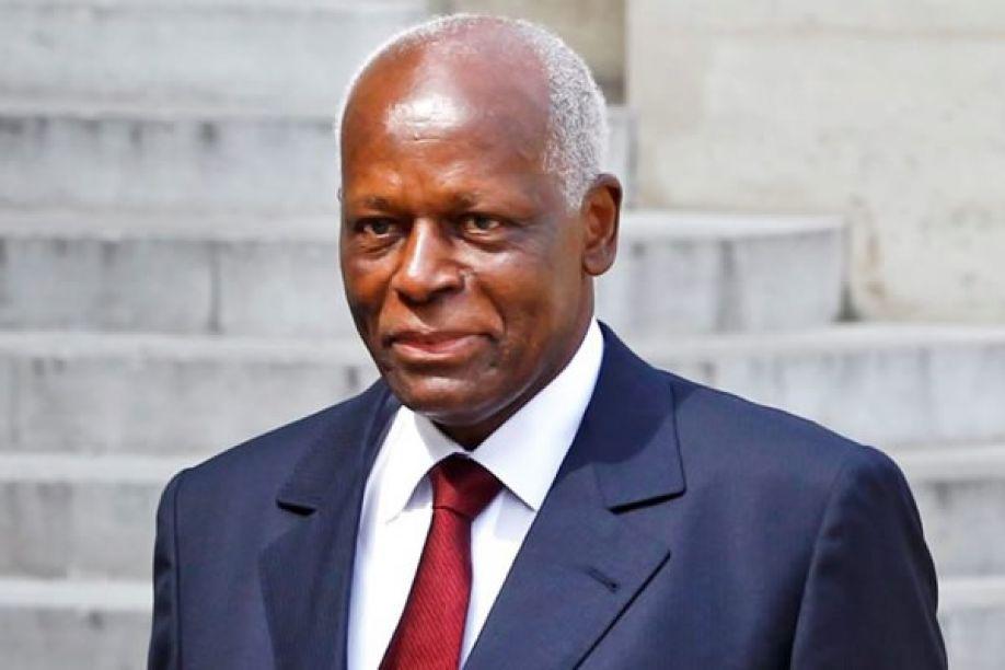 José Eduardo dos Santos regressa hoje a Luanda