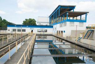 Luanda terá melhoria no fornecimento de água com novo sistema de abastecimento