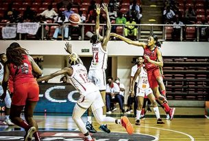 Angola perde com Mali e falha meias-finais