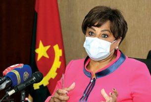 """Criada """"task force"""" para combater efeitos da seca no Cunene"""