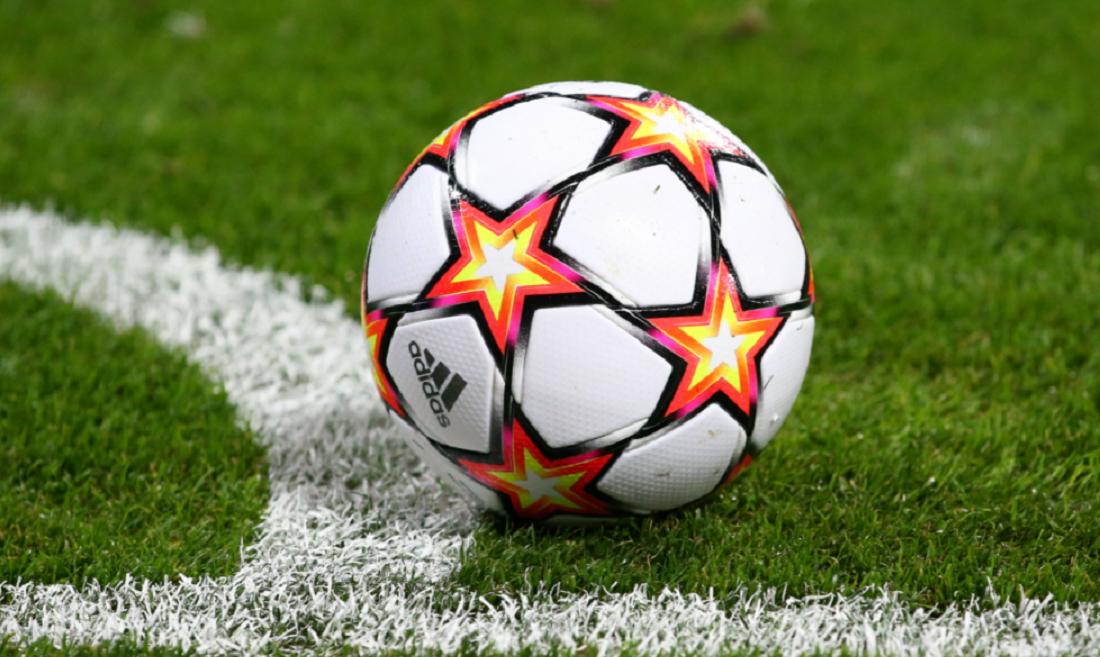 Resultados da Champions League com o fim da 1ª rodada e classificação