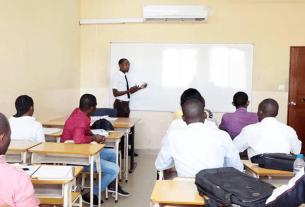 Governo põe fim ao aumento das propinas no Ensino Superior Privado