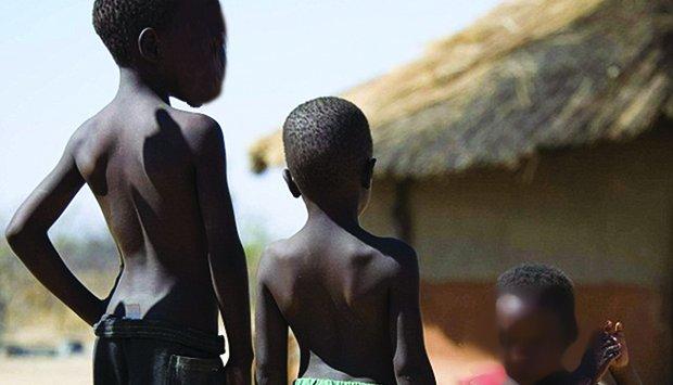 Angola regista dez casos semanais de abuxos sexuais a menores