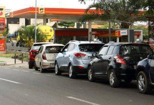 Uíge regista escassez de combustível