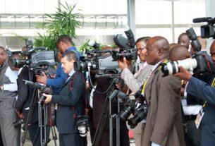 MPLA condena agressão a jornalistas