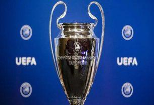 Com Benfica a destronar o Barcelona, eis todos os resultados da segunda jornada da Liga dos Campeões