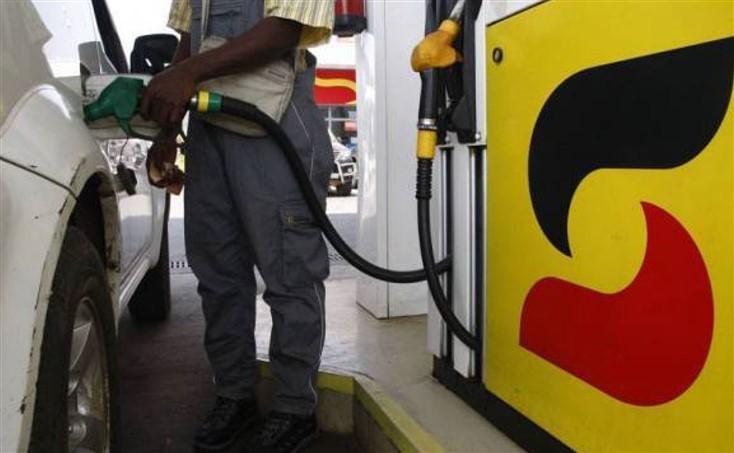 Sonangol garante ter combustível para atender necessidades do país