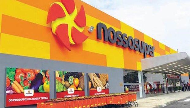 """Lojas """"Nosso Super"""" e """"Poupa Lá"""" privatizadas até ao final do ano"""