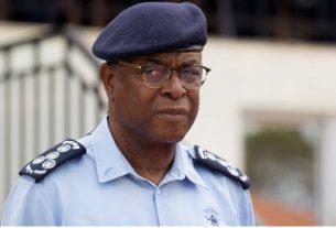 Criminalidade em Luanda está sob controlo, garante Comadante