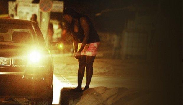 Detida cidada acusada de aliciar meninas para a prostituição