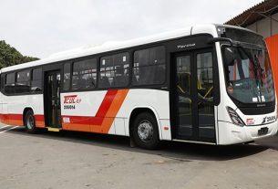 Exoneradas administrações de empresas de transportes