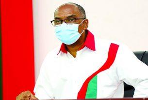 Presidente da UNITA considera inconstitucional sistema eleitoral