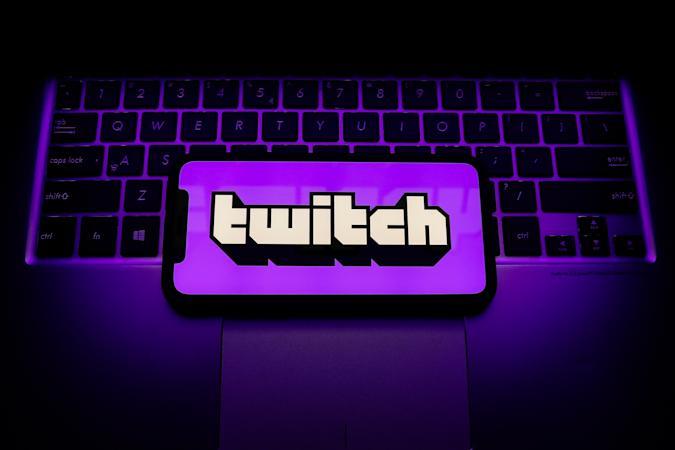 Utiliza a plataforma Twitch? Então, é urgente que troques a tua palavra passe