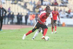 Angola perde com Gabão por 2-0 e complica as contas para apuramento no Mundial2022