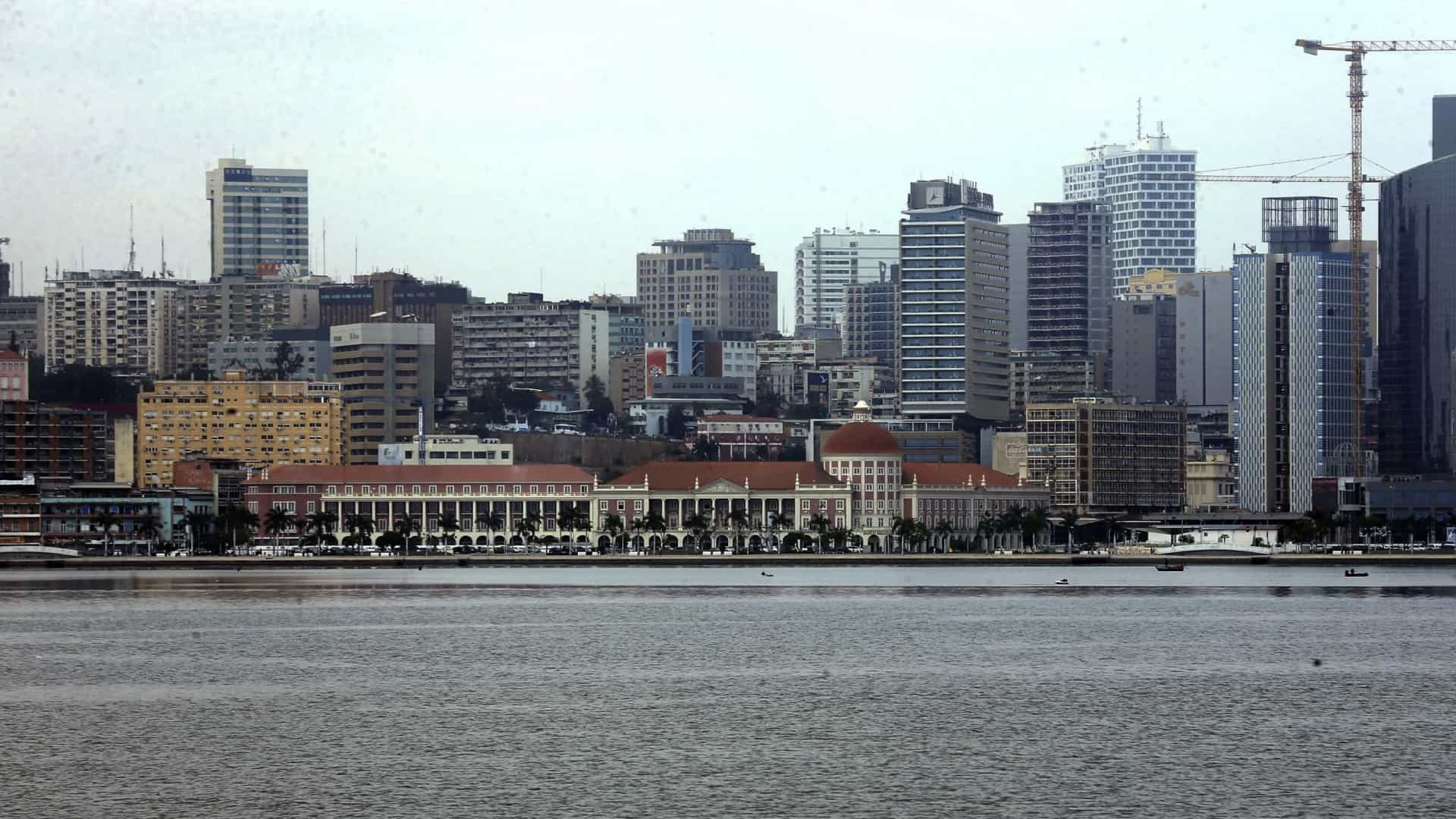 Teatro angolano e português juntam-se para 'Abel, Abel' em Luanda