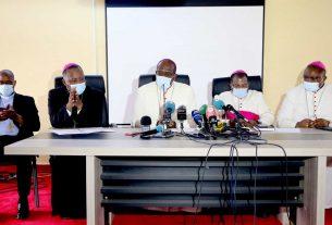 """Bispos alertam para """"perda de confiança"""" na justiça"""