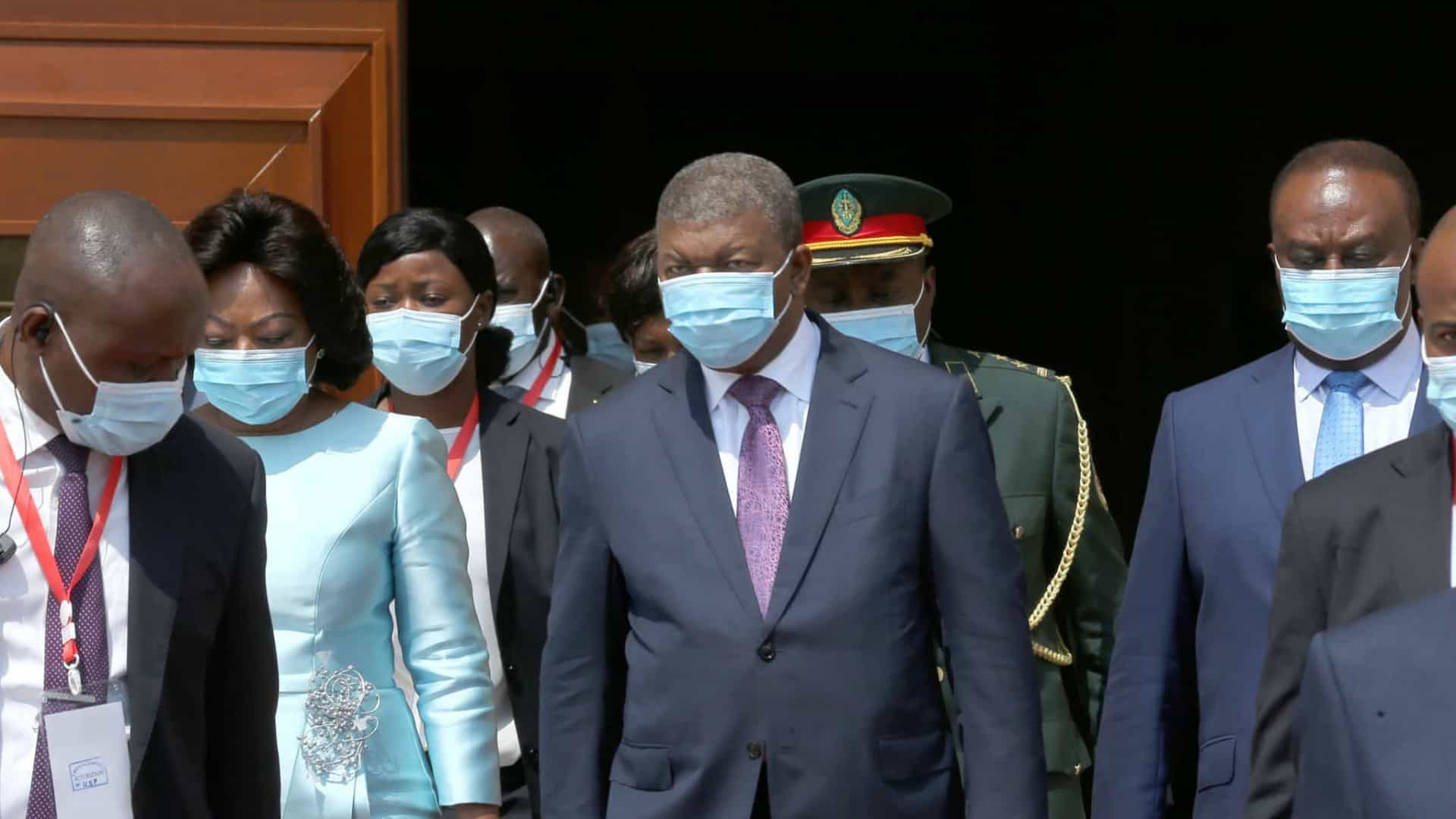 """Presidente da República anuncia """"investimento colossal"""" na saúde"""