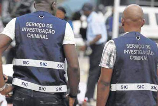 Agente prisional assassinado por meliantes em Luanda