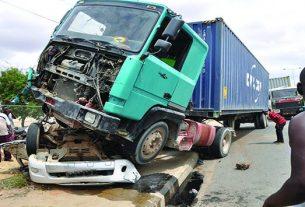 Atropelamentos no país provocam 611 mortes desde o início do ano
